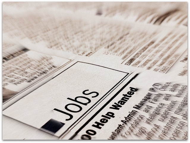 Jobs Help Wanted by by photologue_np via CC by 2.0.