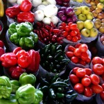 How to Properly Store Fruits and Vegetables