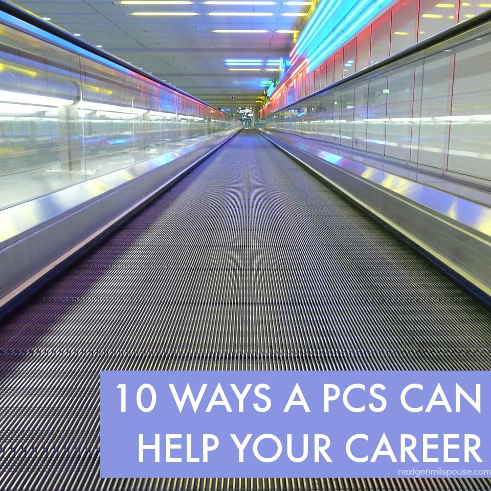 PCS Help Career