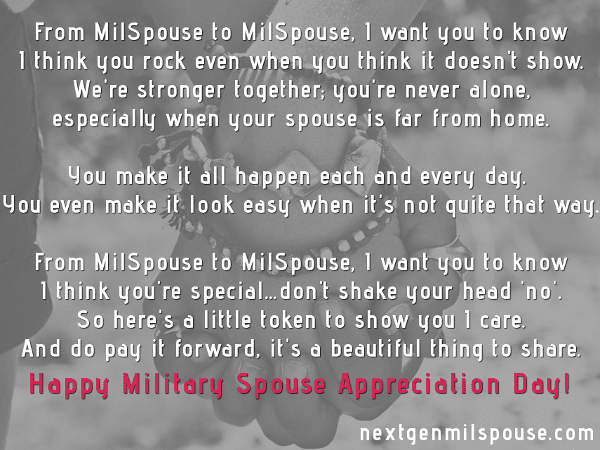 milspouseappreciation