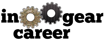 In Gear Career logo