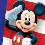 Disney Renews Armed Forces Salute for 2013-2014