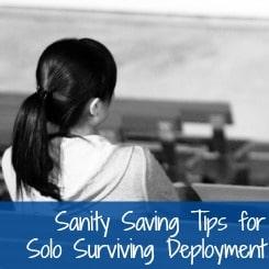 solo square deployment