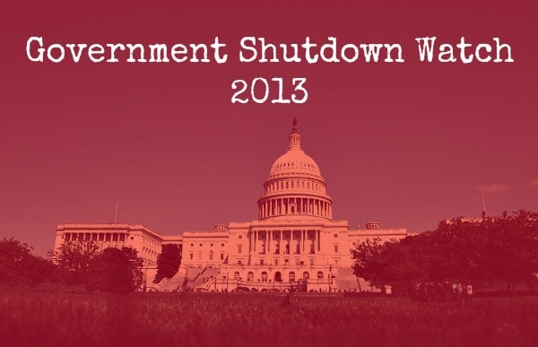 governmentshutdown2013