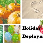 Holiday Season Deployments – Surviving and Thriving