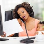 military spouses are work from home moms
