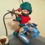The Elf Conundrum