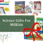 Top Science Kits For NextGenMilKids