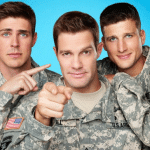 Enlisted on FOX: New Comedy, Tons of Mistakes, Win if You Can Find Them!