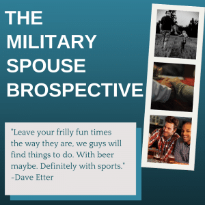 Male MilSpouse Shareable