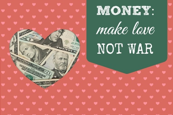 money love war