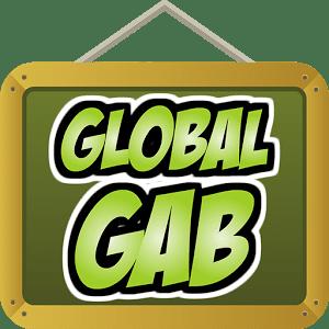 Global Gab app