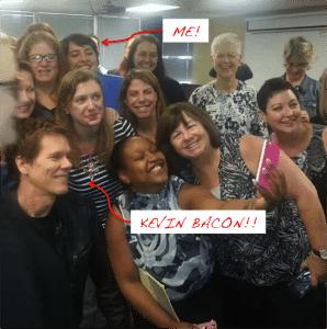 APC KB Group Selfie