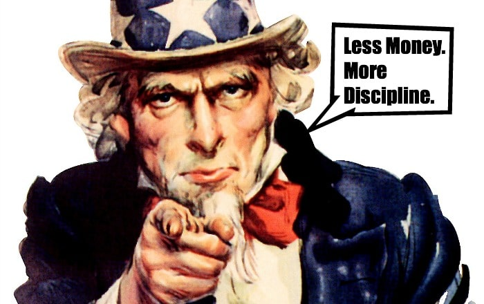 Uncle Sam Quote