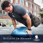 Support #BelieveInHeroes, Save Money During Your Next Shopping Trip