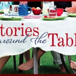 Featured Stories Around the Table