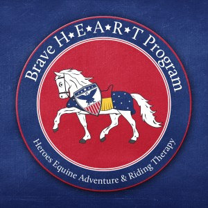 Resource Spotlight: Brave HEART (Heroes Equine Adventure & Riding Therapy) Program