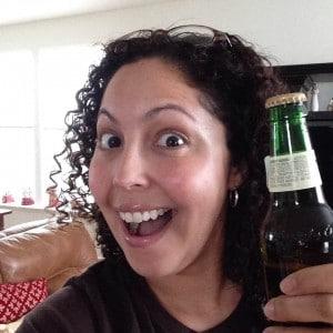 Alcoholic beverage and linkedin