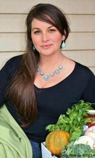 MilSpouse Entrepreneur Spotlight: Patricia Marzella Mathisen of Nutrisha