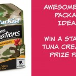 Tuna Creations Starkist