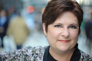 MilSpouse Entrepreneur Spotlight: Rosemary O'Brien of Pocket Parks Publishing