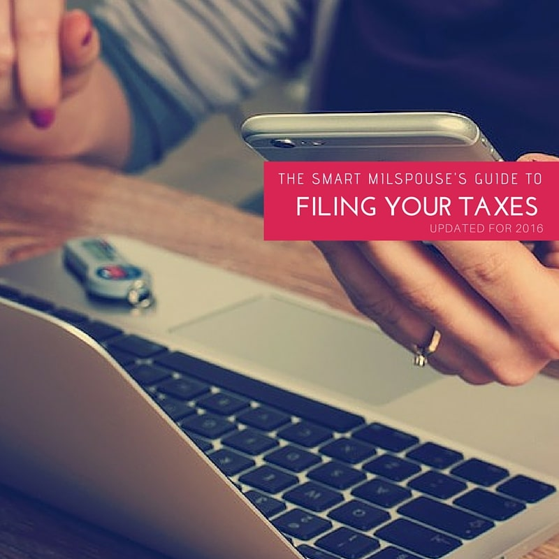 Tax kit update