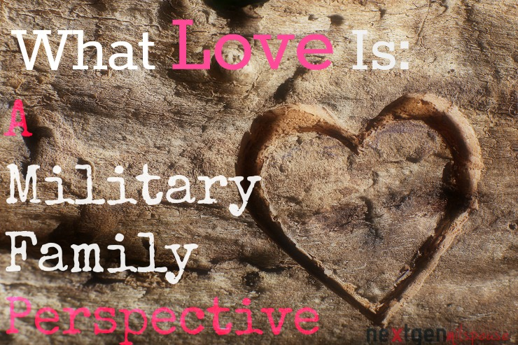 What Love Actually Is: A Military Family Perspective