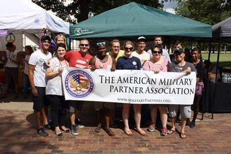 Resource Spotlight: American Military Partner Association