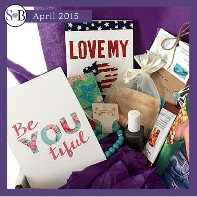 Win a SpouseBox