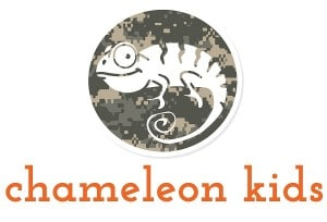 Resource Spotlight: Chameleon Kids