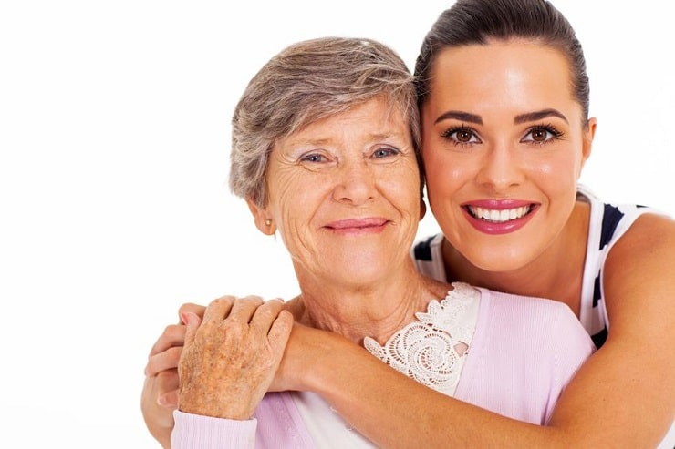 4 Things I've Learned from My Grandma, an Accidental MilSpouse