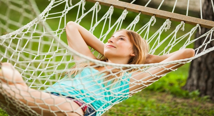 8 Reasons Why We All Need to Chill Out