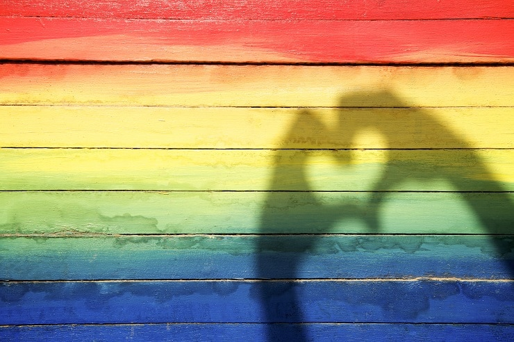 Love Is Love: One MilSpouse's Reaction to Same-Sex Marriage Decision