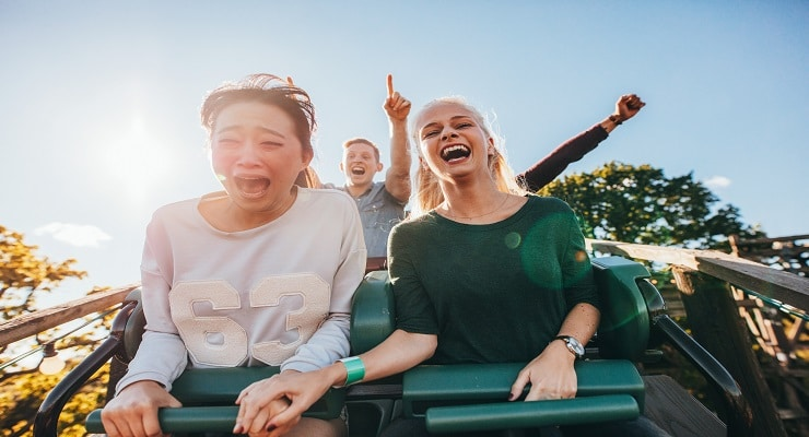 5 Tips For Riding The Roller Coaster Of Military Life