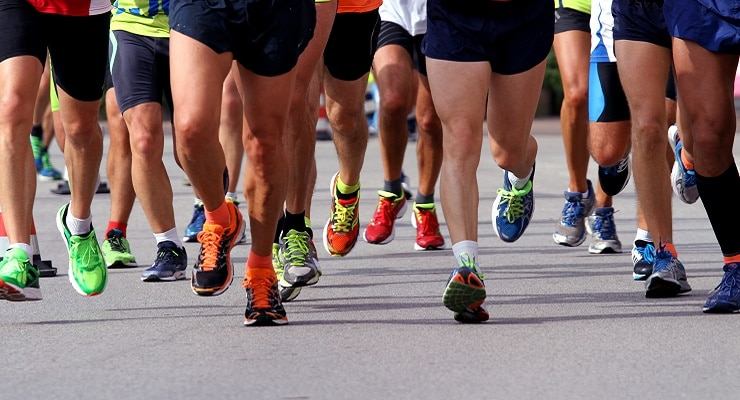 8 Races You Want to Add to Your Bucket List
