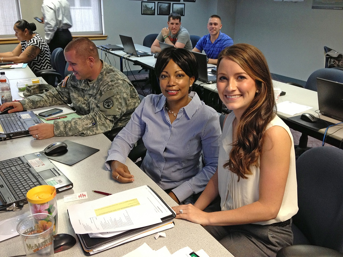 Military Community Resource Spotlight: Hire Heroes USA