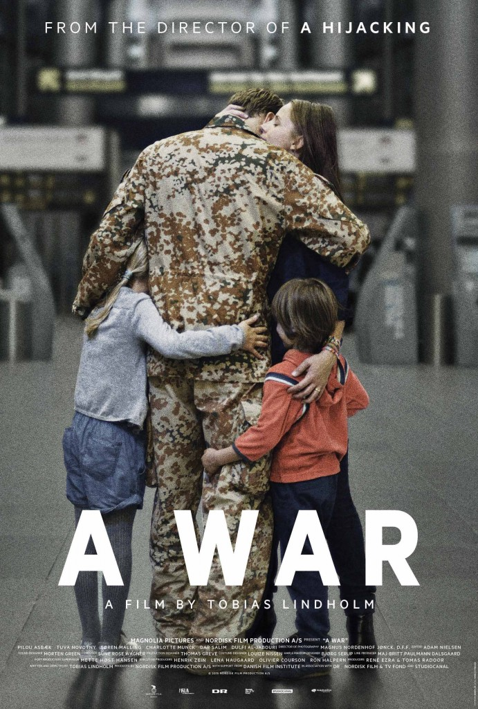 Why 'A War' Gets Our Vote for Best Foreign Language Film