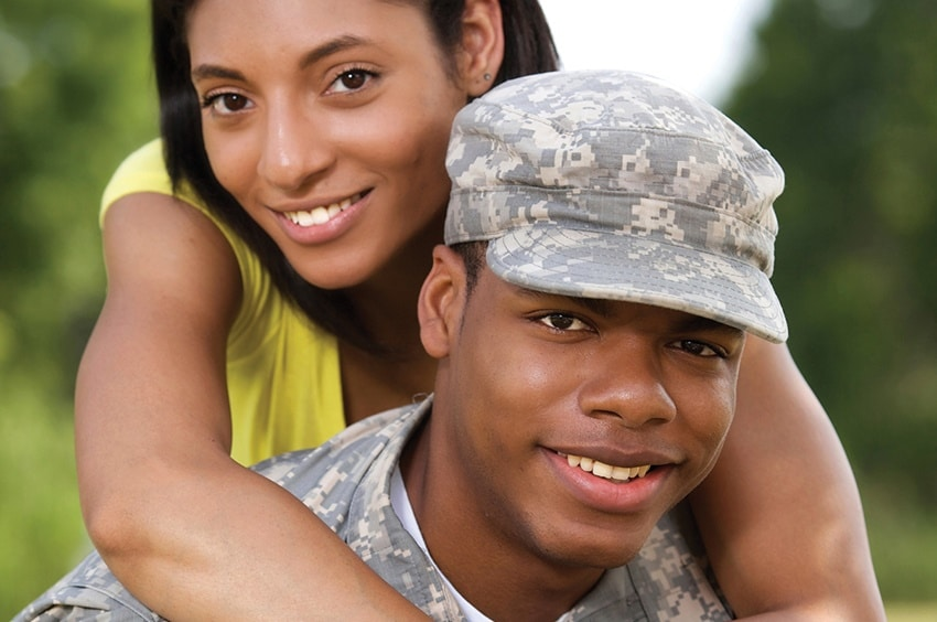 Be Smart about Identity Theft, Invest in #LifeLockMilitary