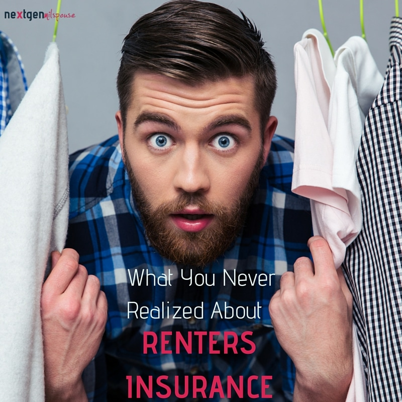 6 Reasons Why Every Renter Should Have Renters Insurance