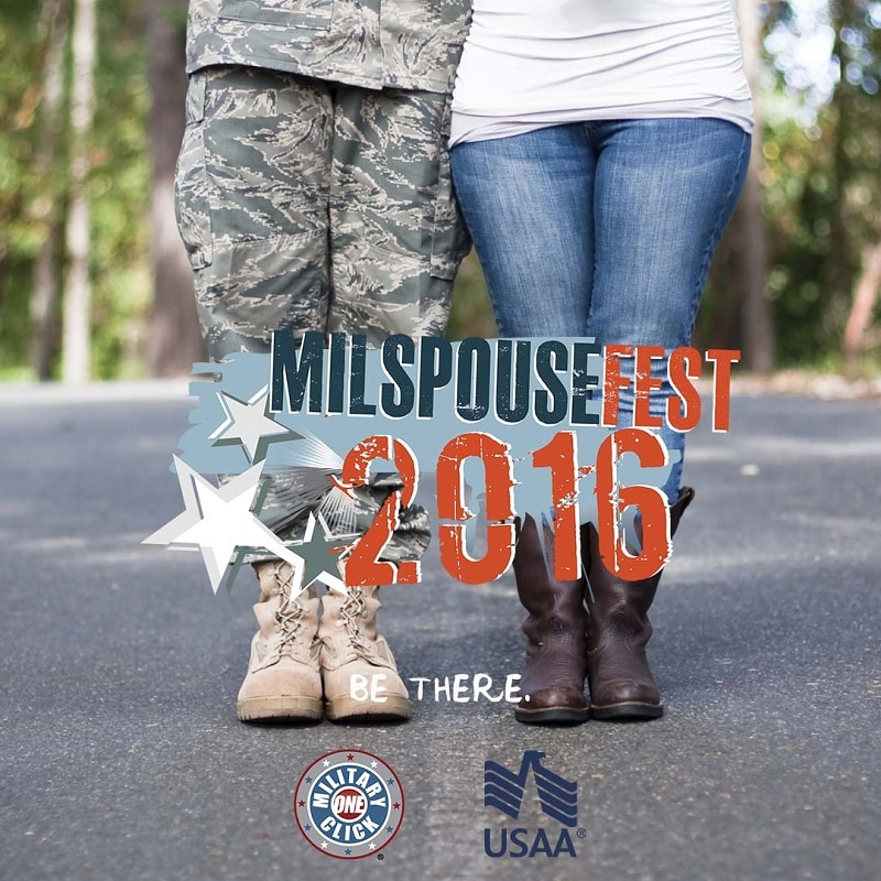 How I Found Where I Belong in the Military Community #MilspouseFest2016