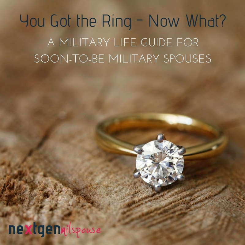 A Guide for Soon-to-Be Military Spouse