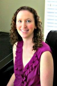 Amy Schofield