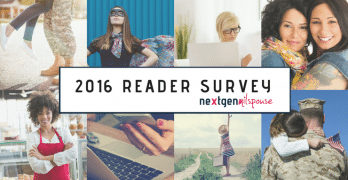 Tell Us What You Think: Our First Ever Reader Survey (with Prizes)