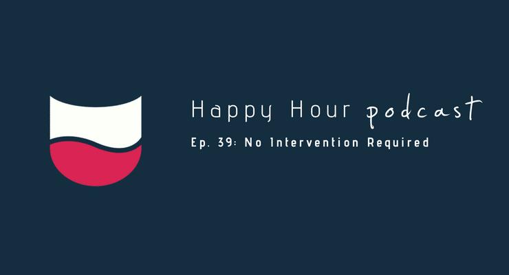 Episode 39: No Intervention Required
