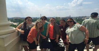 How Homefront Rising Empowers Military Spouses