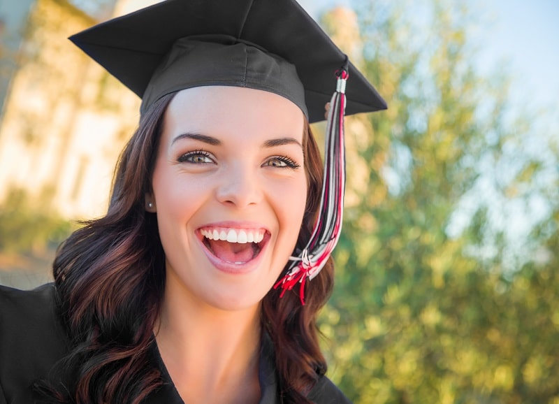 Getting Your College Degree: Military Spouse Edition