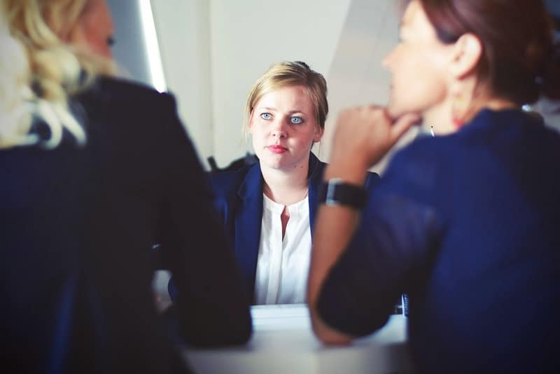 5 Mistakes Military Spouses May Be Making During Job Interviews