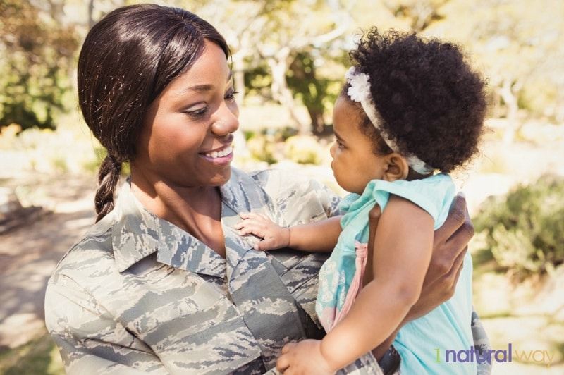 Military spouses can get a Tricare breast pump accessories, including milk storage bags, from 1 Natural Way without any costs.
