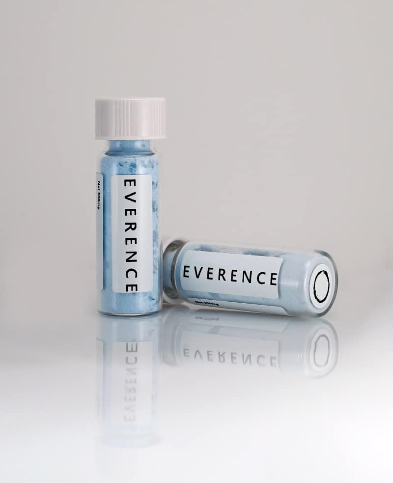 Endeavor Life Sciences recently launched Everence , a way to stay truly connected with those who inspire you by utilizing patented technology to add DNA to a tattoo.