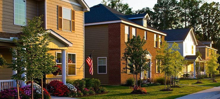 What You Need To Know About Military Base Housing